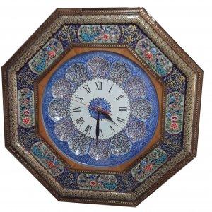 ساعت خاتم،فروشگاه صنایع دستی نیلگون