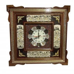 ساعت خاتم کاری، فروشگاه صنایع دستی نیلگون