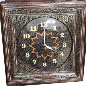 ساعت خاتم ،فروشگاه صنایع دستی نیلگون