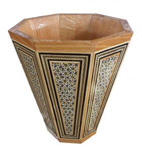 سطل خاتم ،فروشگاه صنایع دستی نیلگون