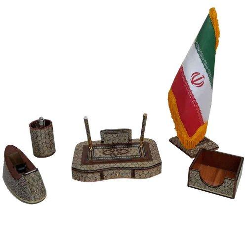 ست هدیه مدیریتی خاتم ،فروشگاه صنایع دستی نیلگون